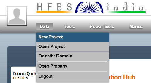 HFBS India Health Facility Guidelines New Project