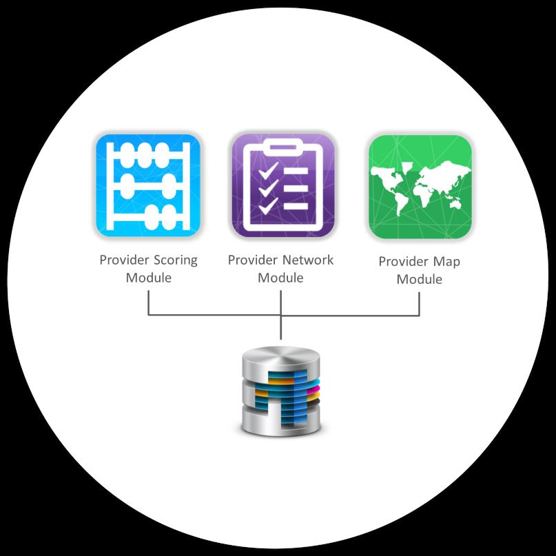 HFBS-Provider-Network-Module